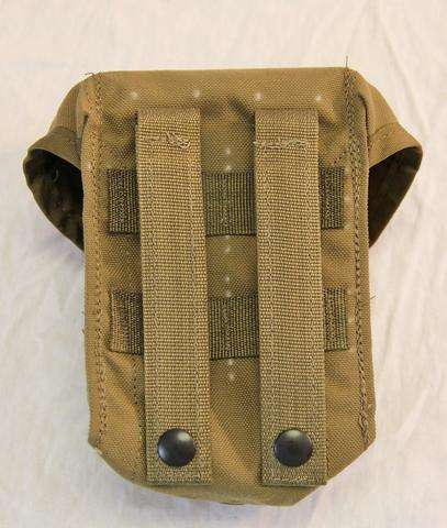 Molle II 100 Round Utility Pouch - Brand New