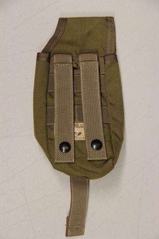 Eagle Industries Sabre Radio Pouch - Excellent