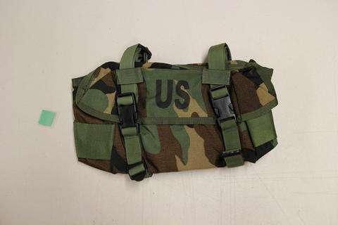 USGI Training Field Butt Pack - New/Issued