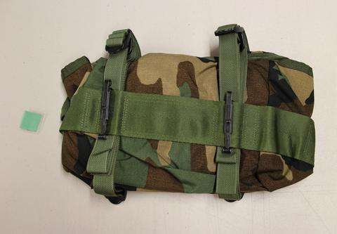 USGI Training Field Butt Pack - New/Issued